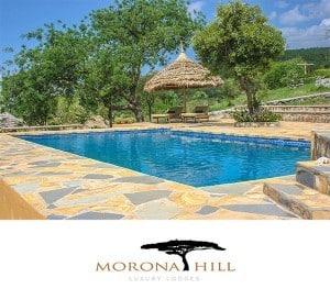 Morona Lodge